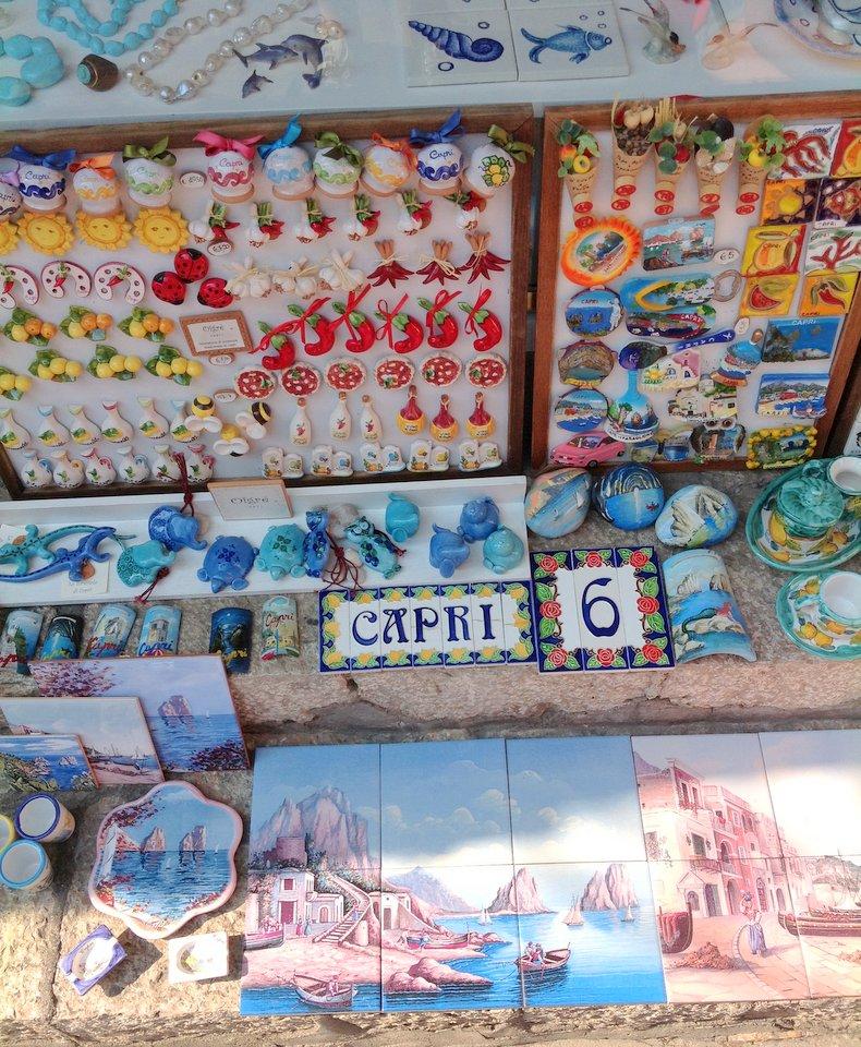 остров Капри остров Капри остров Капри capri 4408