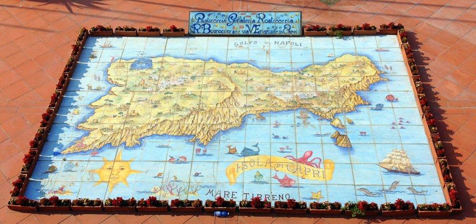 Как добраться до острова Капри как добраться до капри Как добраться до острова Капри capri 4429