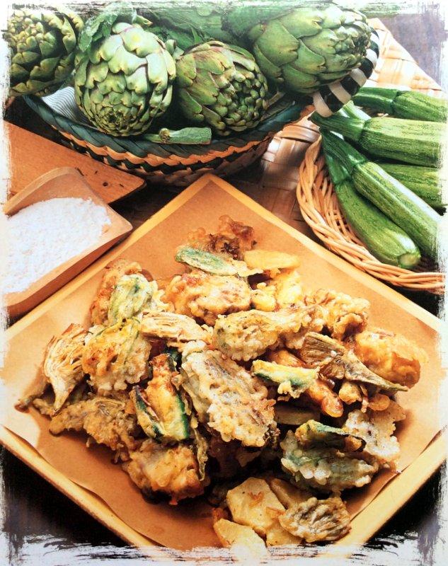 fried-vegetables Жареные овощи по-итальянски Жареные овощи по-итальянски fried vegetables