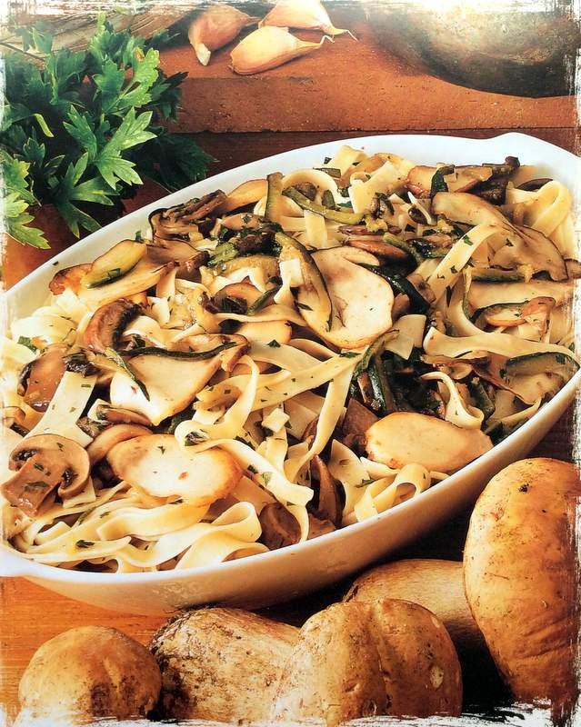 Тальятелле с грибами — классическая паста Тальятелле с грибами Тальятелле с грибами tagliatelle with mushrooms