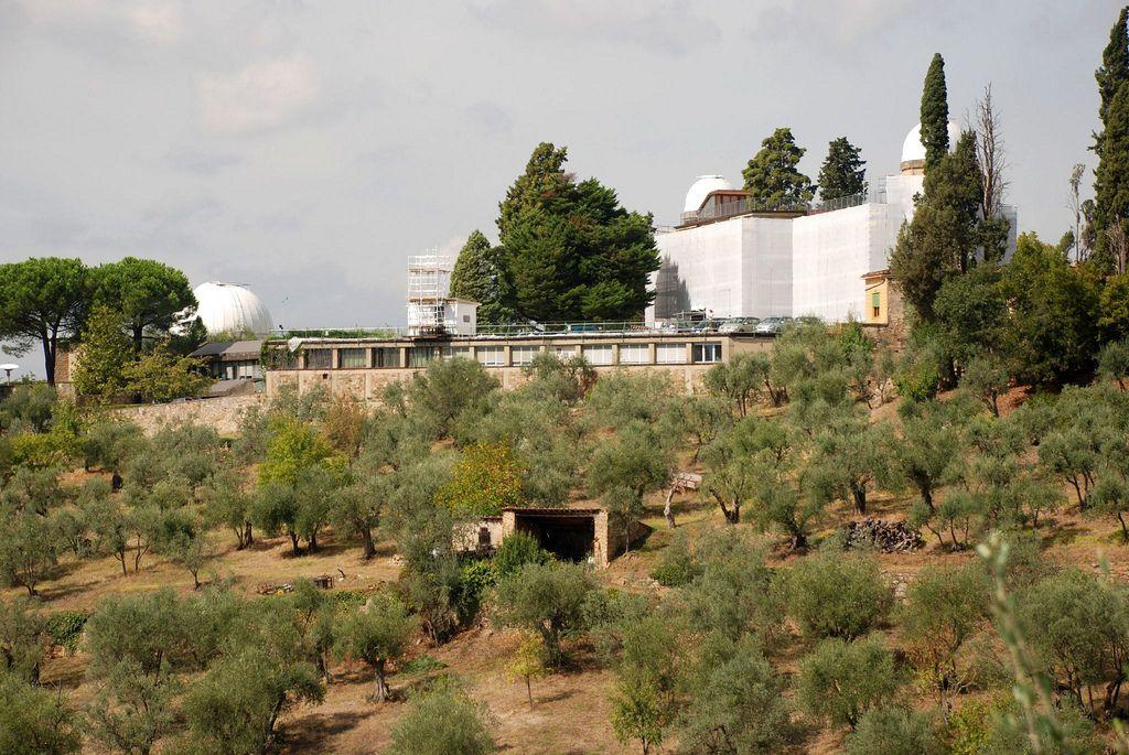 Arcetri Observatory.min 10 небольших городков, куда можно быстро добраться из Флоренции 10 небольших городков, куда можно быстро добраться из Флоренции Arcetri Observatory