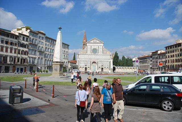 Montaione-2.min 10 небольших городков, куда можно быстро добраться из Флоренции 10 небольших городков, куда можно быстро добраться из Флоренции Montaione 2