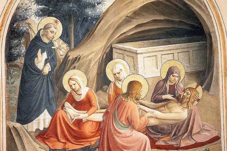 Музей и Монастырь Сан-Марко во Флоренции: история, расписание и билеты без очереди