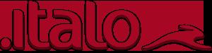 logo-italo  Онлайн покупка ж/д билетов на поезда Италии logo italo