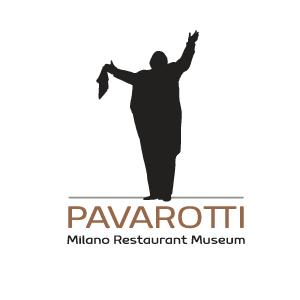 Ресторан-музей, посвященный Паваротти открылся в Милане pavarotti restoran