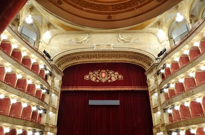 Римский оперный театр Римский оперный театр Римский оперный театр teatro dellopera 4