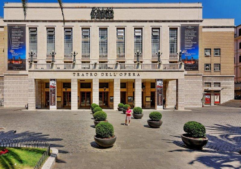 teatro-dellopera Римский оперный театр Римский оперный театр teatro dellopera
