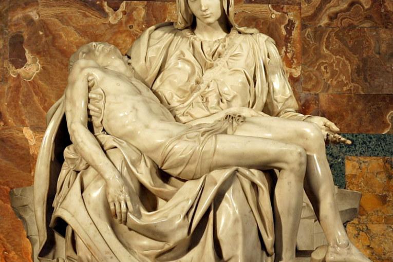 Лучшие Римские художники эпохи Возрождения — где посмотреть их искусство