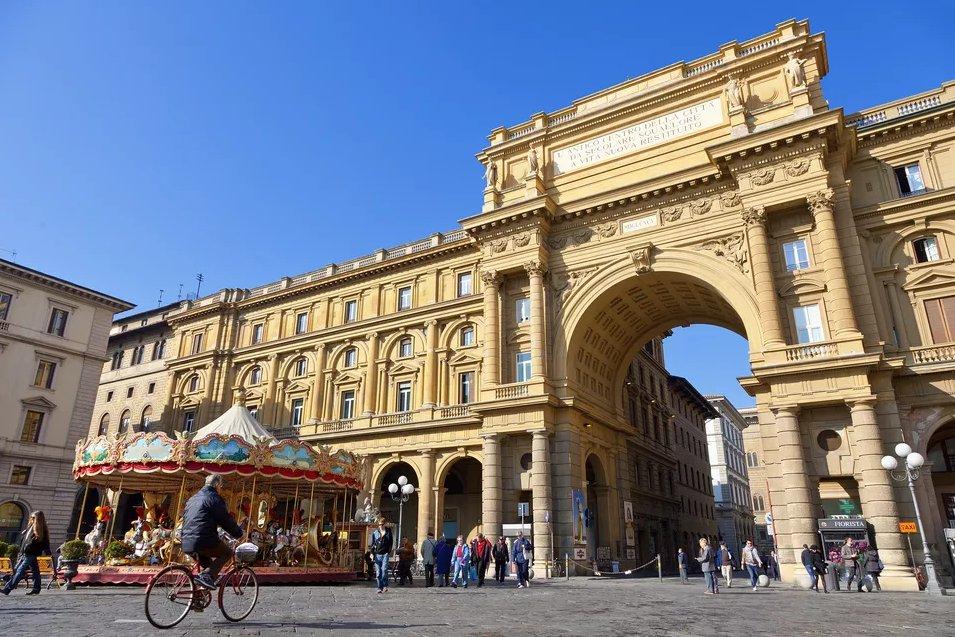 Топ 10 мест, которые нужно посетить в Тоскане  Топ 10 мест, которые нужно посетить в Тоскане florence top 10 places in tuscany