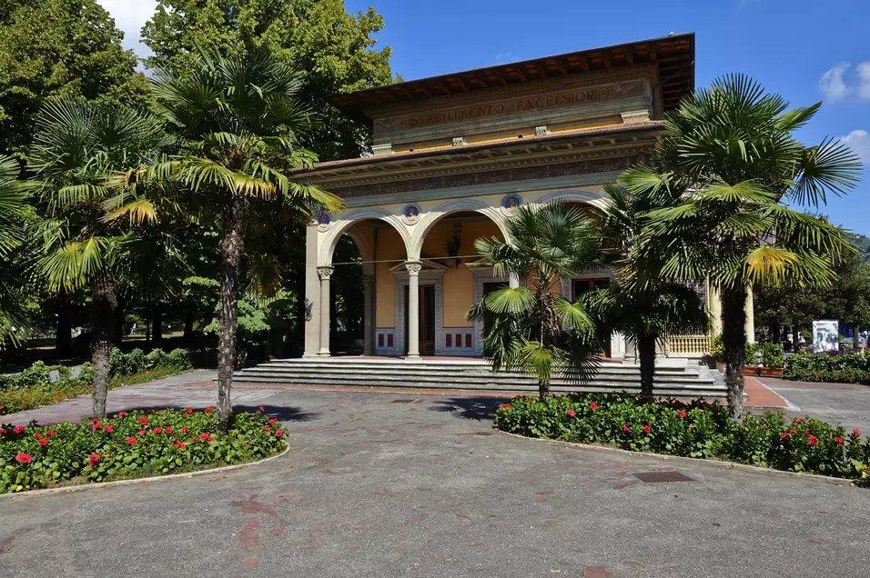Топ 10 мест, которые нужно посетить в Тоскане  Топ 10 мест, которые нужно посетить в Тоскане montecatini terme top 10 places in tuscany