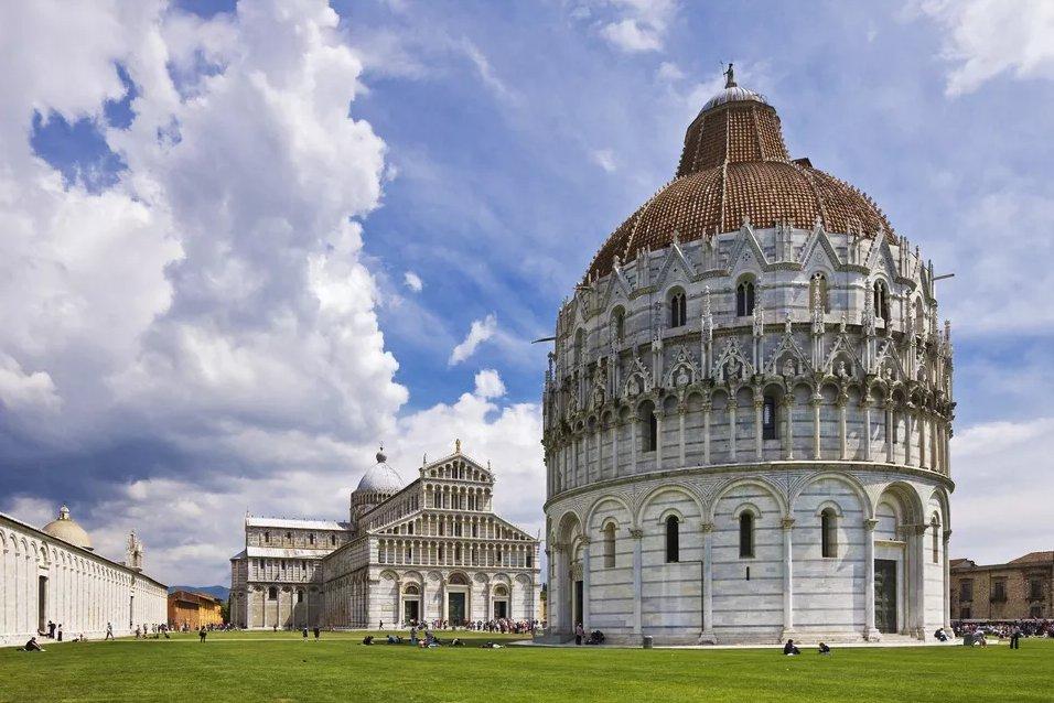Пиза - Тоскана  Топ 10 мест, которые нужно посетить в Тоскане pisa top 10 places in tuscany