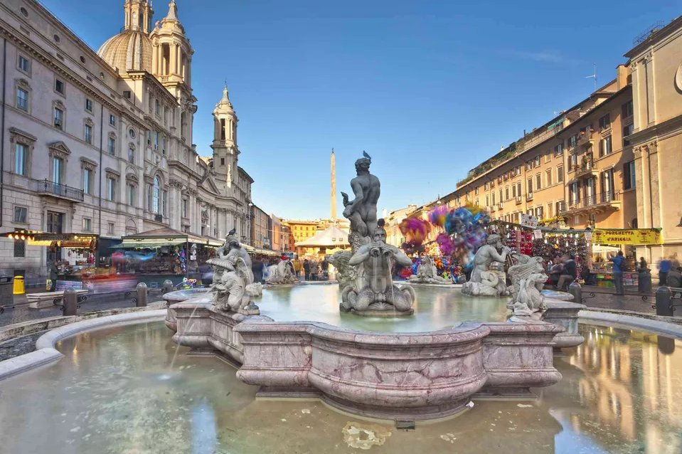 Календарь событий в Риме rome events calendar